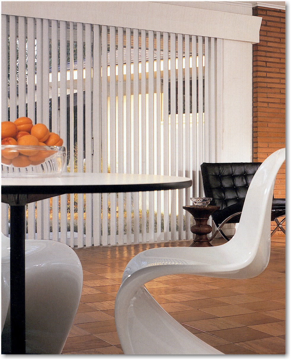 Vertical Blinds For Windows And Doors