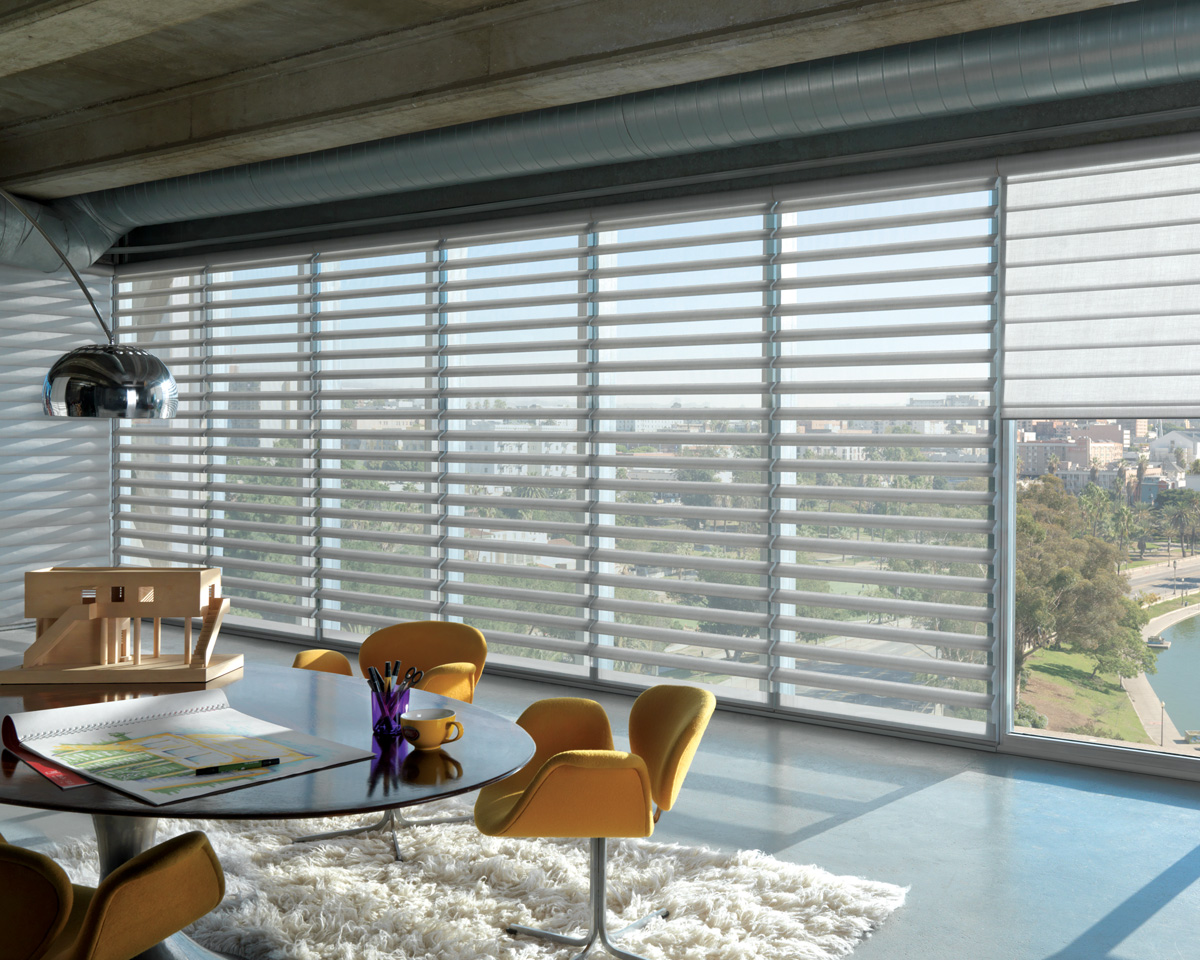 UV Protection for Blinds & Shades, San Francisco, Tiburon CA