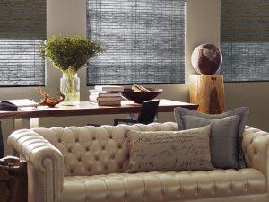 woven blinds