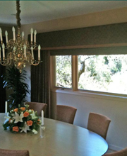 Drapes & Drapery Panels San Francisco Bay Area