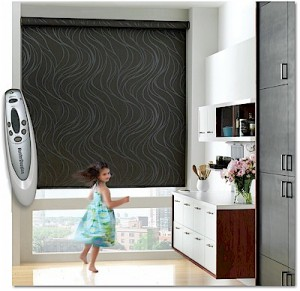Motorization By Hunter Douglas