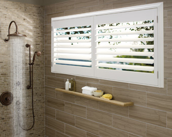 Superieur Window Coverings For Bathrooms   Burlingame CA
