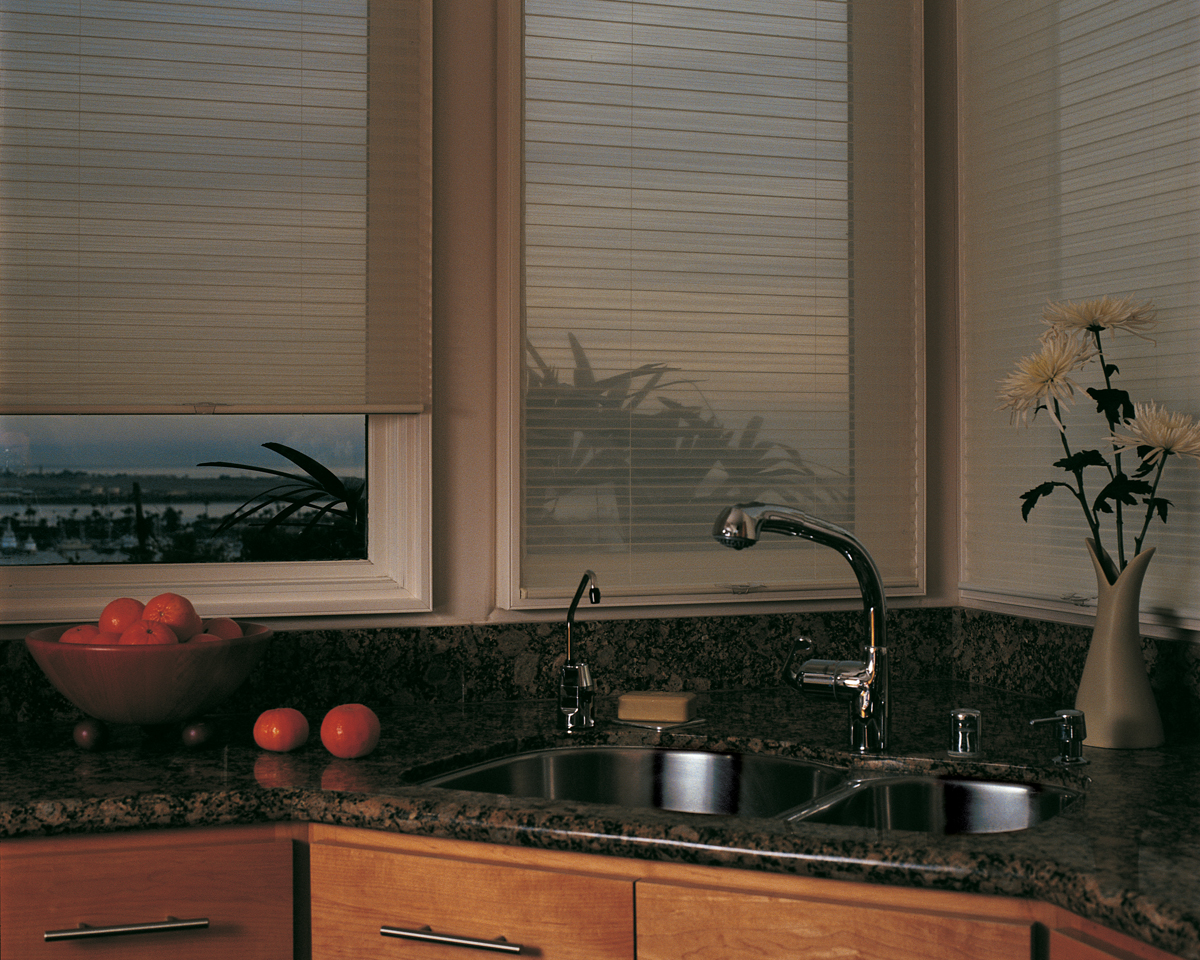 Best Kitchen Window Coverings Marin County San Francisco