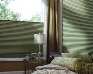 Best Window Shades for Bedrooms in Marin County