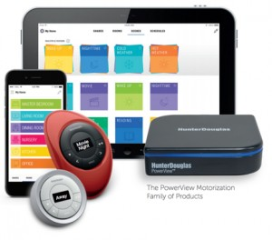 Hunter Douglas PowerView Motorization Hub
