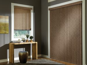 Hunter Douglas Vertical Blinds